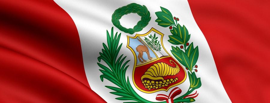 Peruvian Flag - RipioTurismo Travel Company in Peru and South AMerica