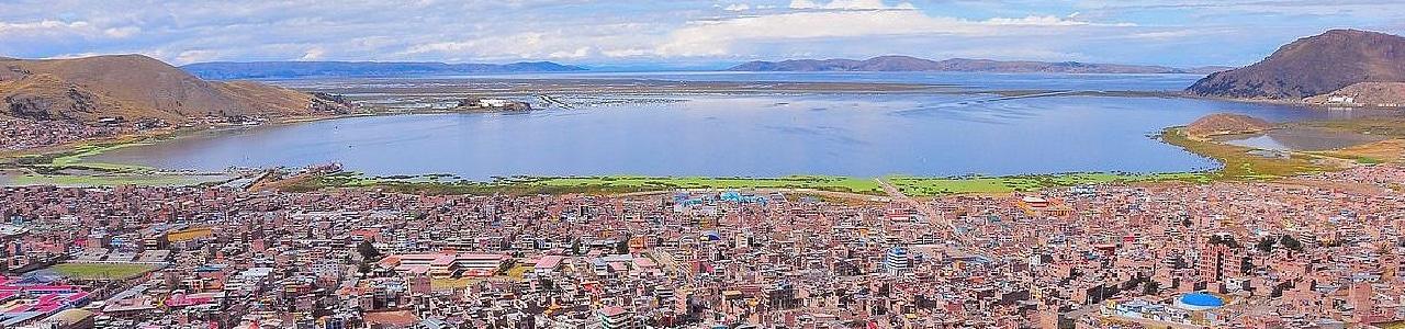Puno and Titicaca Lake. Peru. RipioTurismo DMC for Peru and South America