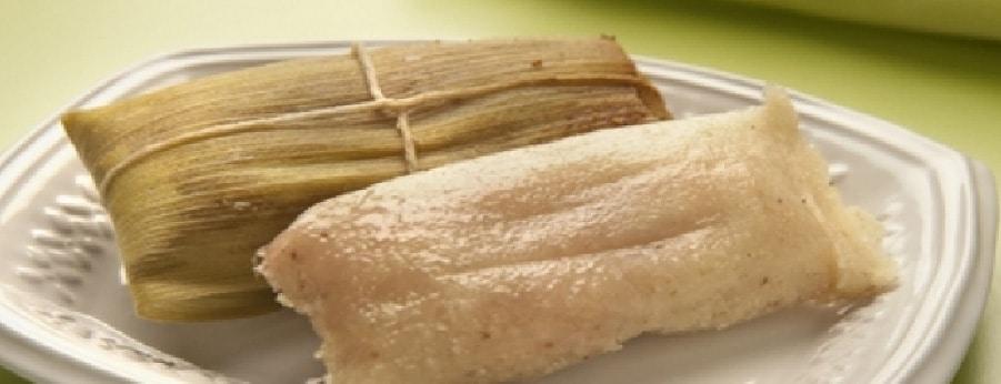 Tamales. Local gastronomy in Cusco, Peru - RipioTurismo Incoming Tour Operator