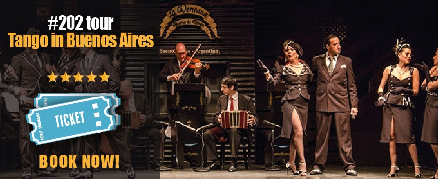 tango in buenos aires tour
