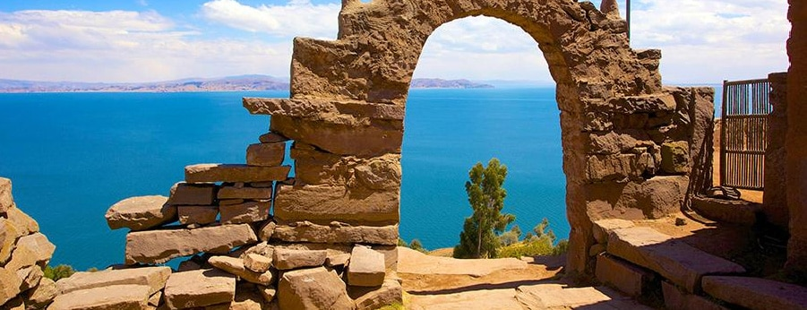 What to see in Puno and Titicaca Lake - Peru // RipioTurismo Travel Company in Peru and South America