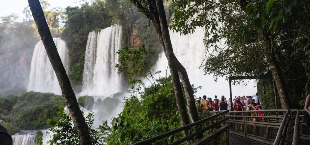 What to see in Iguazu Falls? RipioTurismo Incoming tour operator in Argentina and Brazil - since 2000 in South America