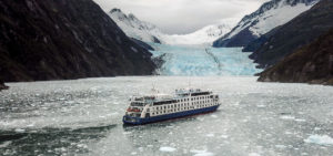 Australis Cruise expedition to Cape Horn - Patagonia