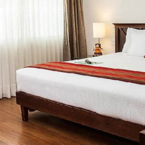 San Agustin Exclusive Hotel in Lima-01