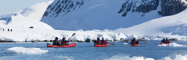 Basecamp expedition cruise to Antarctica - RipioTurismo Incoming Tour Operator in Ushuaia