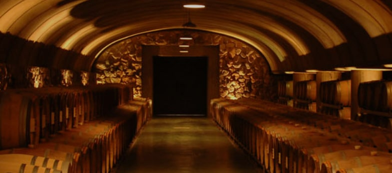 Vistalba Wines and Vineyards in Mendoza