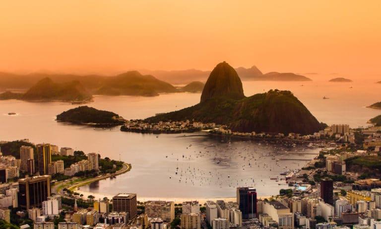 RIO DE JANEIRO Pass
