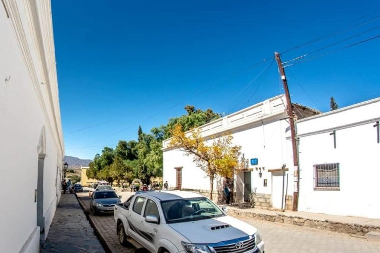 Visit the Argentinian Northwest
