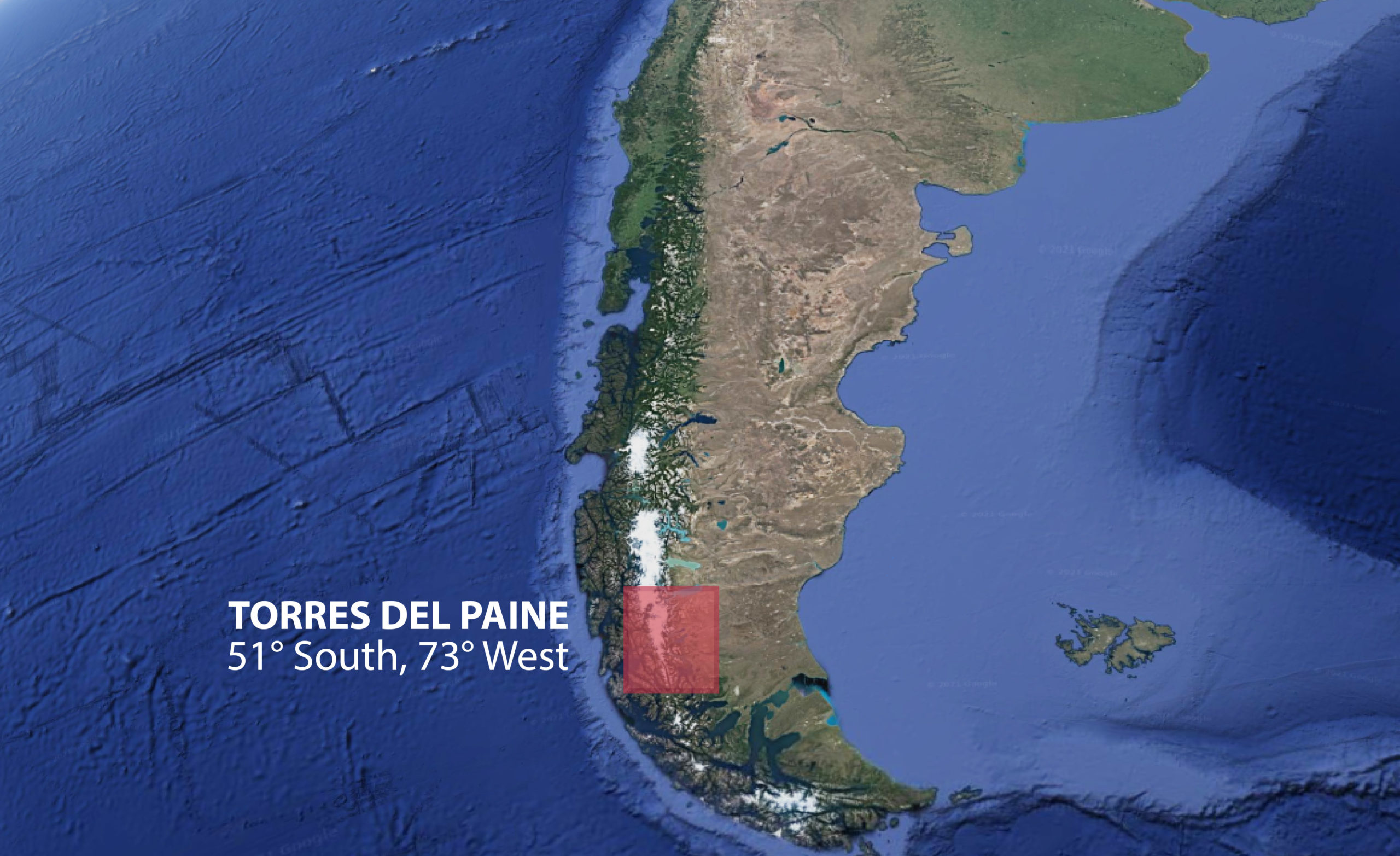 LOCATION TORRES DEL PAINE NATIONAL PARK-01