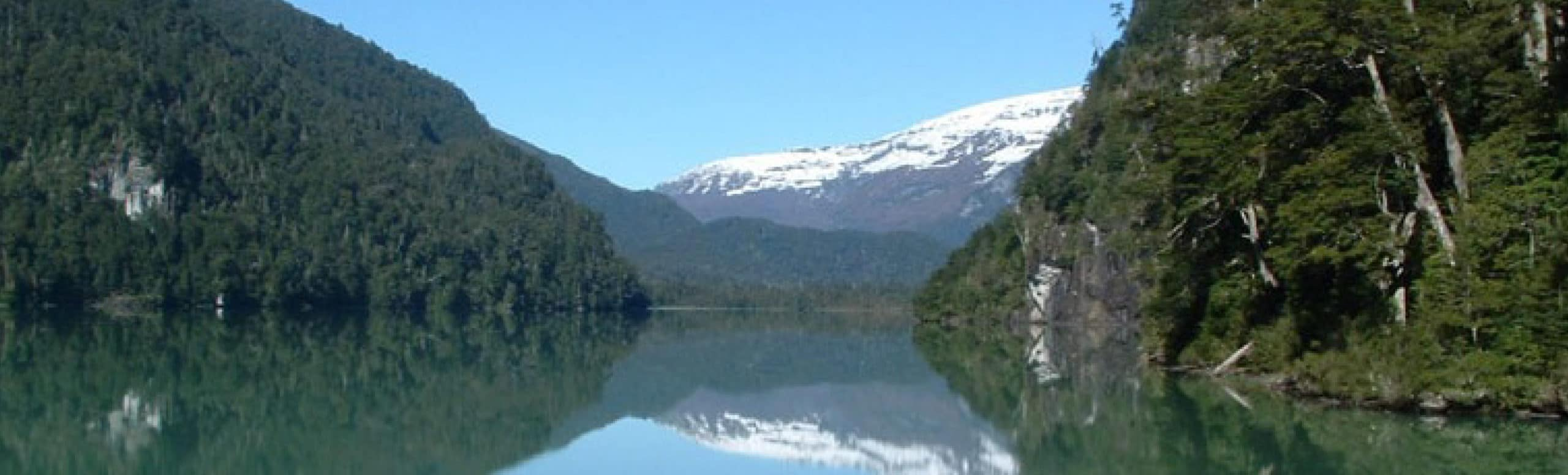 Lakes Crossing from Puerto Varas to Bariloche