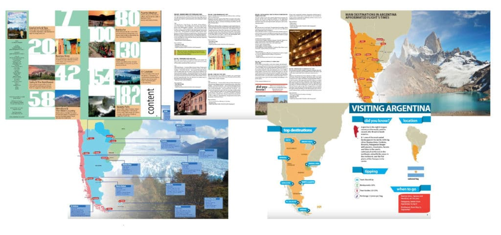 Argentina Guide for Tourism
