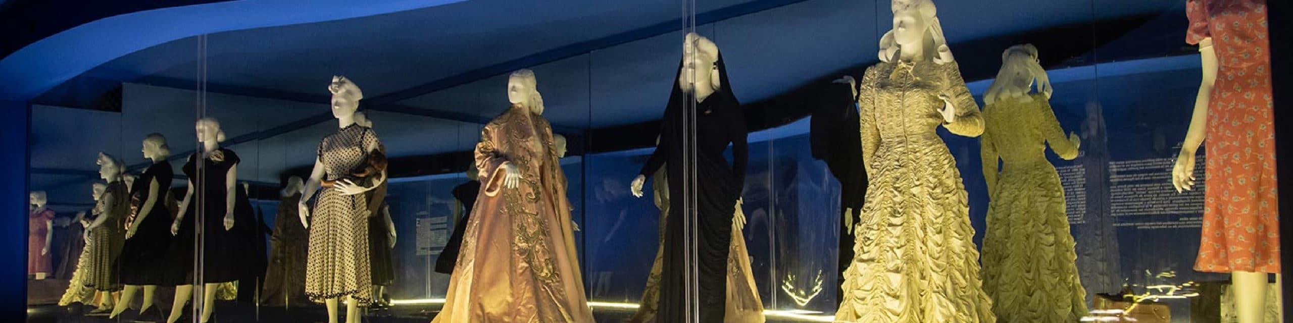 Eva Peron Museum in Buenos Aires