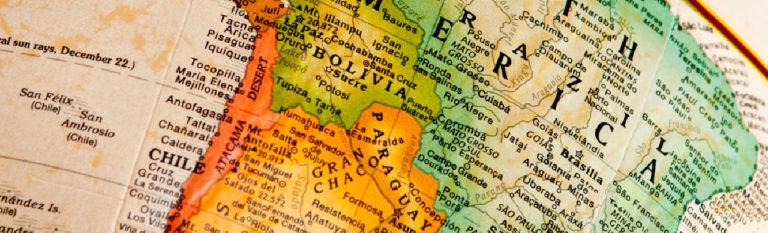 South America - RipioTurismo