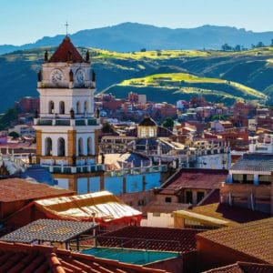 Enjoy Bolivia, Sucre - Book services_Mesa de trabajo 1