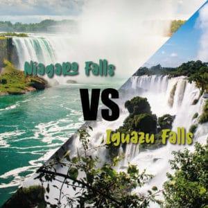 Iguazu Falls vs Niagara Falls_Mesa de trabajo 1