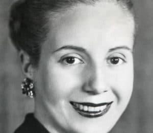 Eva Peron, Argentina