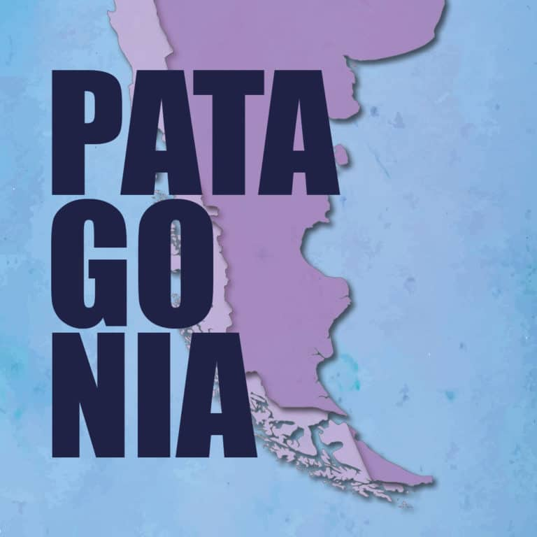 PATAGONIA ORIGINS OF THE NAME