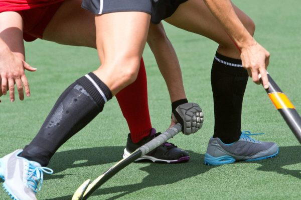 Playing Hockey in Buenos Aires