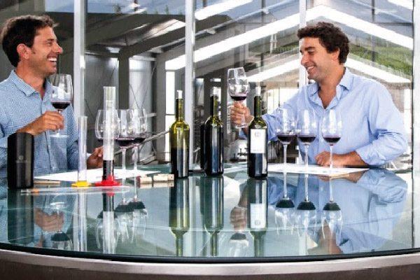 Wine Tours - Uco Valley, Mendoza